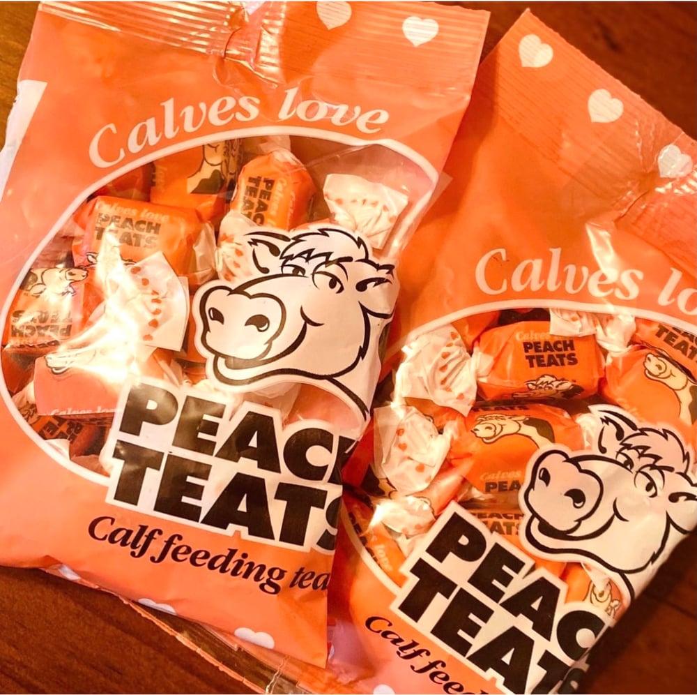 Image of Peach Treats