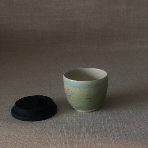 Image of NATURE SMALL TRAVEL CUP