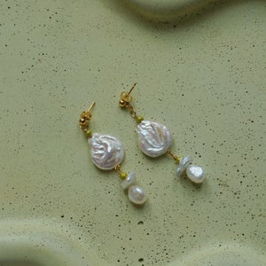 Image of Gold Plated Stud