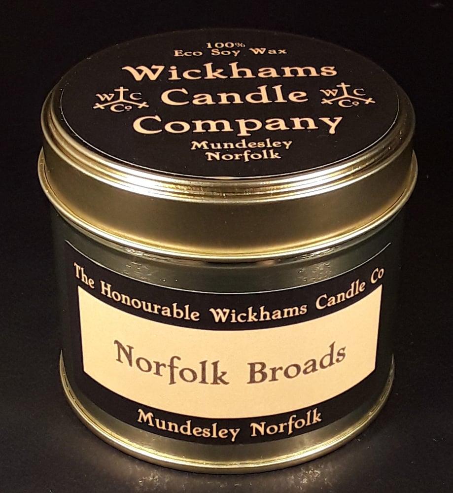 Image of Norfolk Broads