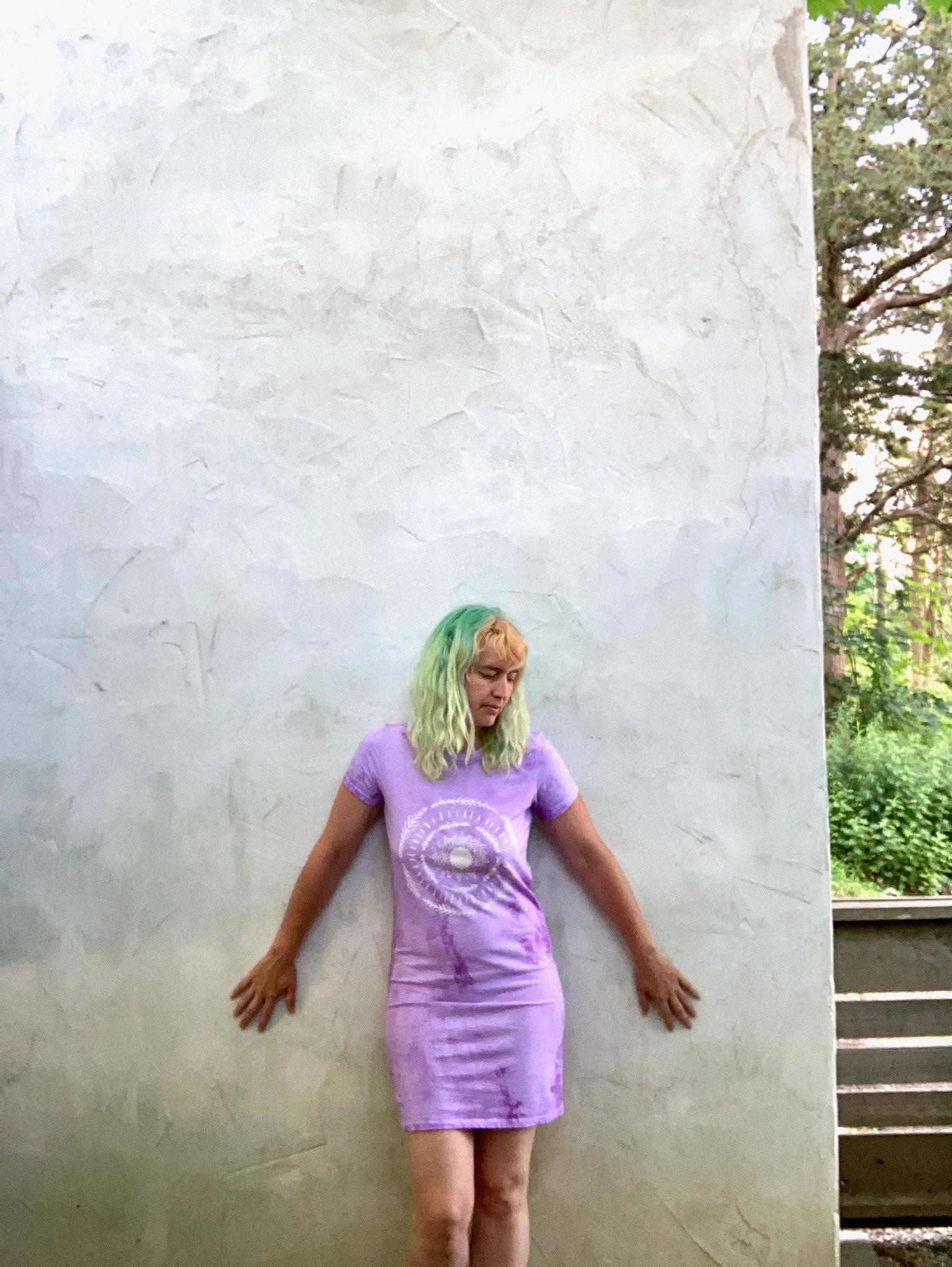 Image of Sun Goddess Dress