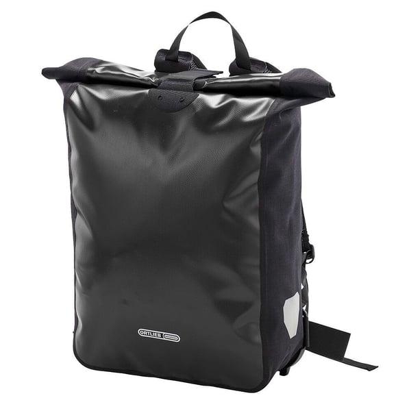 Image of Ortlieb Classic Messenger Bag BLACK