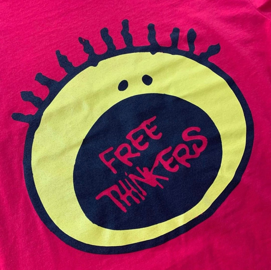 Image of FREE THAT