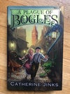 A Plague of Bogles (City of Orphans, #2) by Catherine Jinks