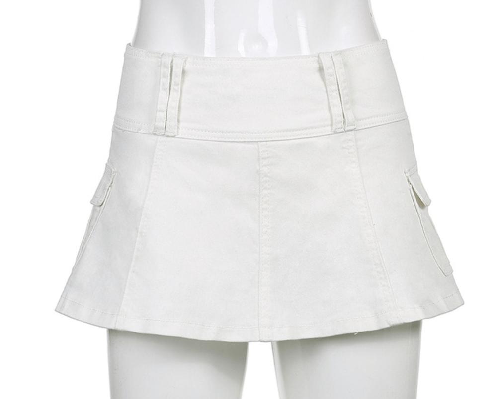 Image of Britpop Skirt
