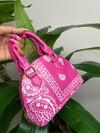 """Not Affiliated"" Mini Handbag - Pink"