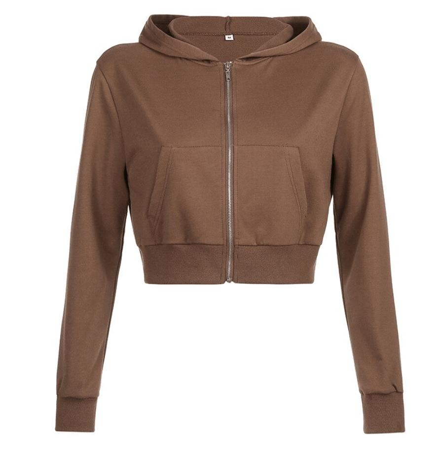 Image of Blanche Crop Jacket