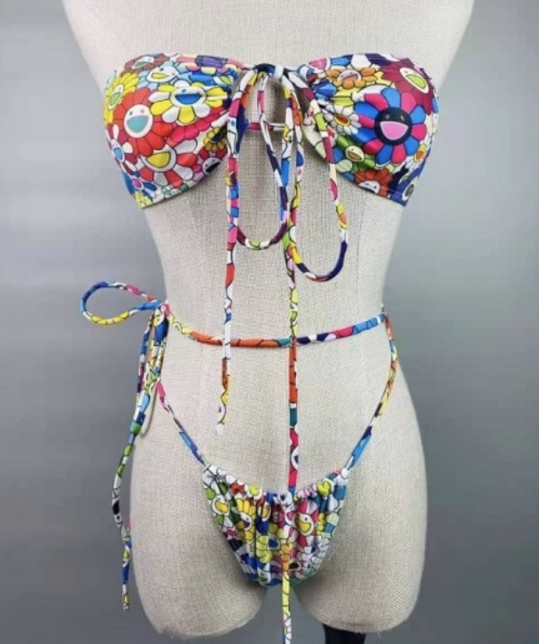 Image of Cami Bikini