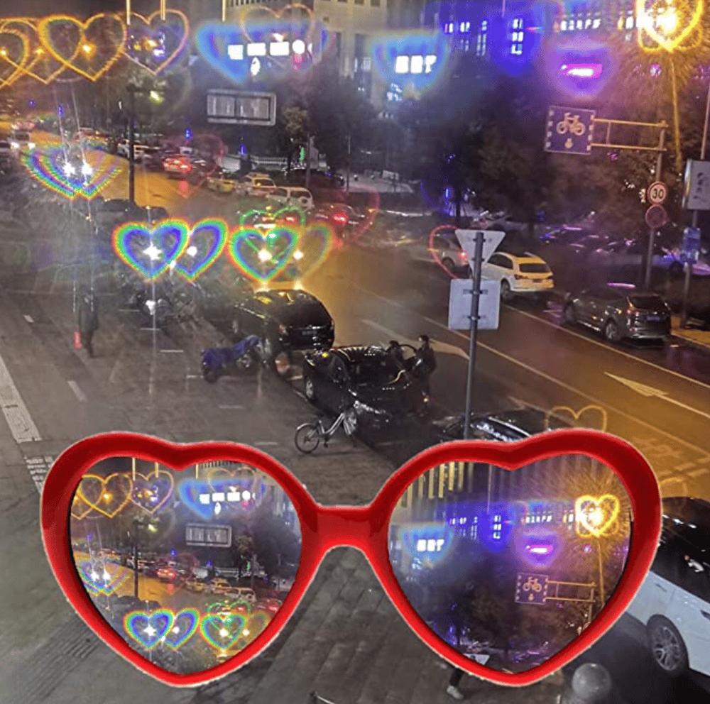 Image of Lovely Reflect Glasses