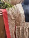 Florence dress MAXI marshmellow