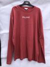 Pylons Scribble Tee - 2XL - Pink (Long sleeve)