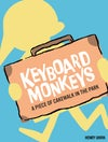 Keyboard Monkeys Mini Comic