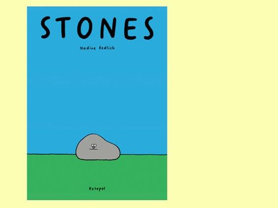 Image of COMIC Stones