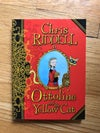 Ottoline and the Yellow Cat (Ottoline #1) by Chris Riddell