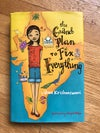 The Grand Plan to Fix Everything (The Grand Plan to Fix Everything, #1) by Uma Krishnaswami