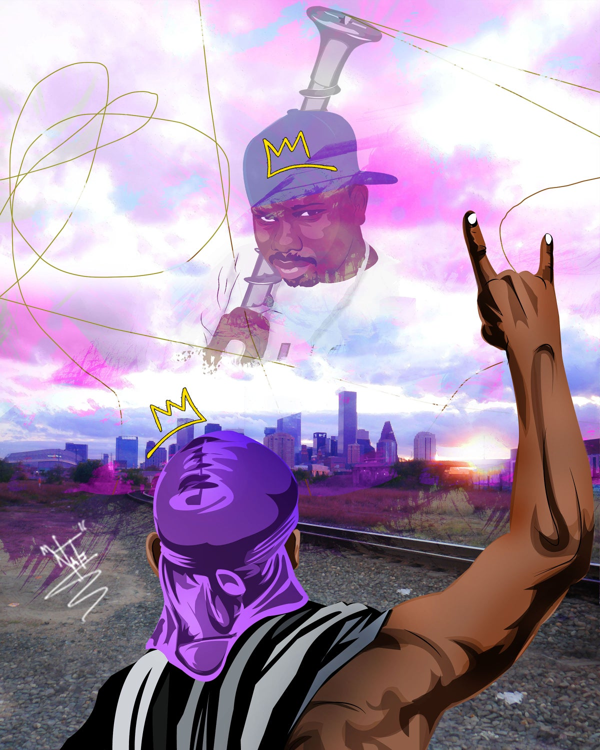 Image of Untitled [HTown4Life]