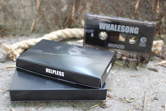 """Image of WHALESONG """"HELPLESS"""""""