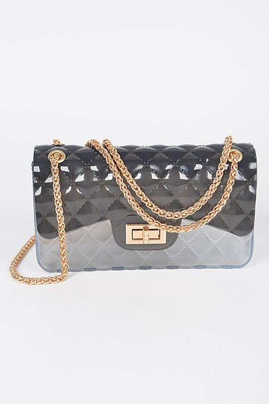 Image of AMBRE  Jelly Bag #3
