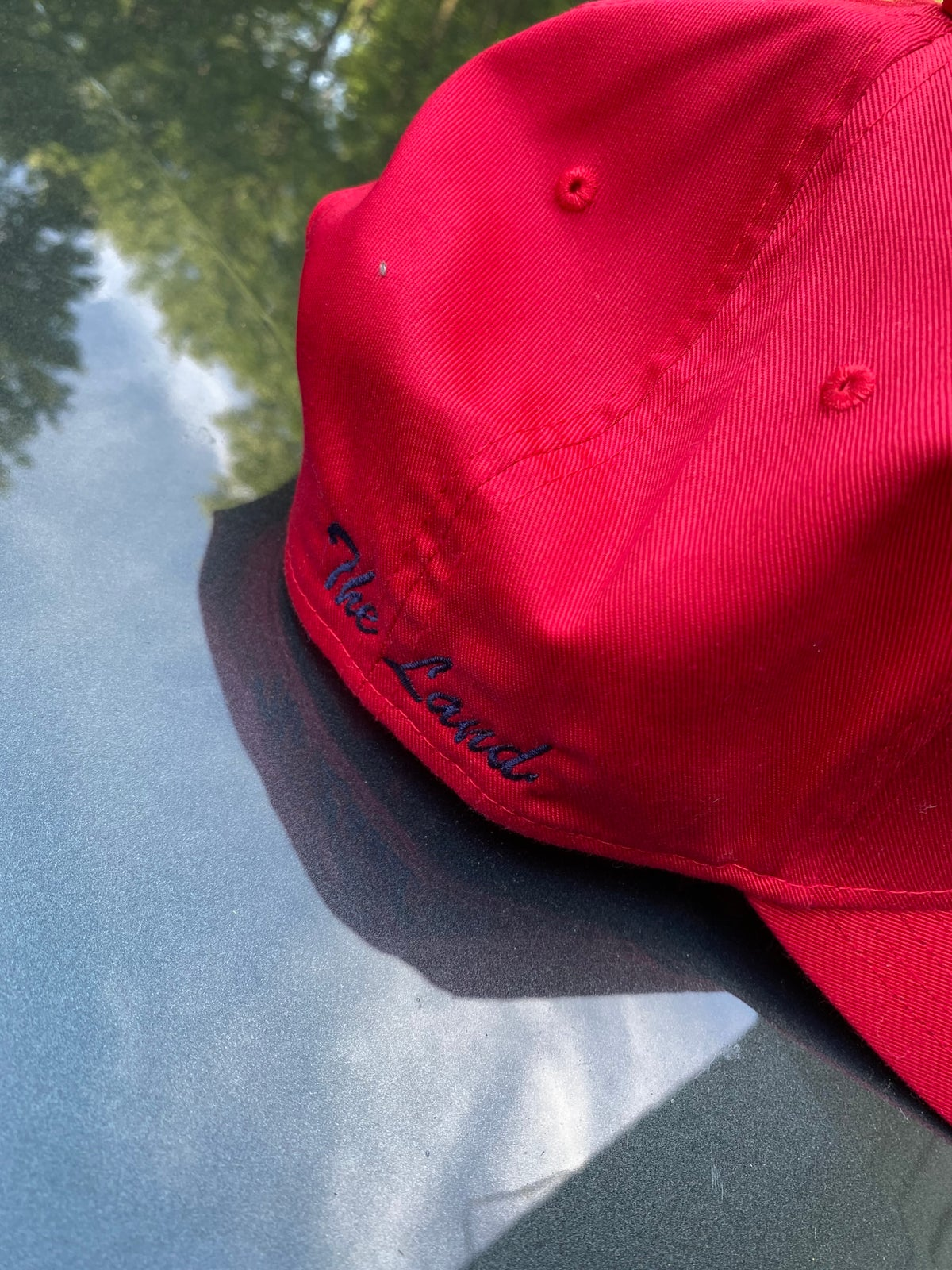 Classic Red Hat