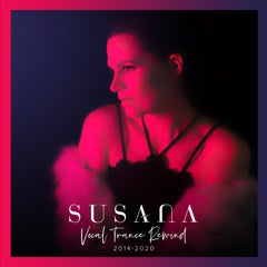 Susana - Vocal Trance Rewind - Raz Nitzan Music