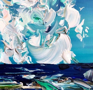 Image of Coastal no.47 - small limited edition print