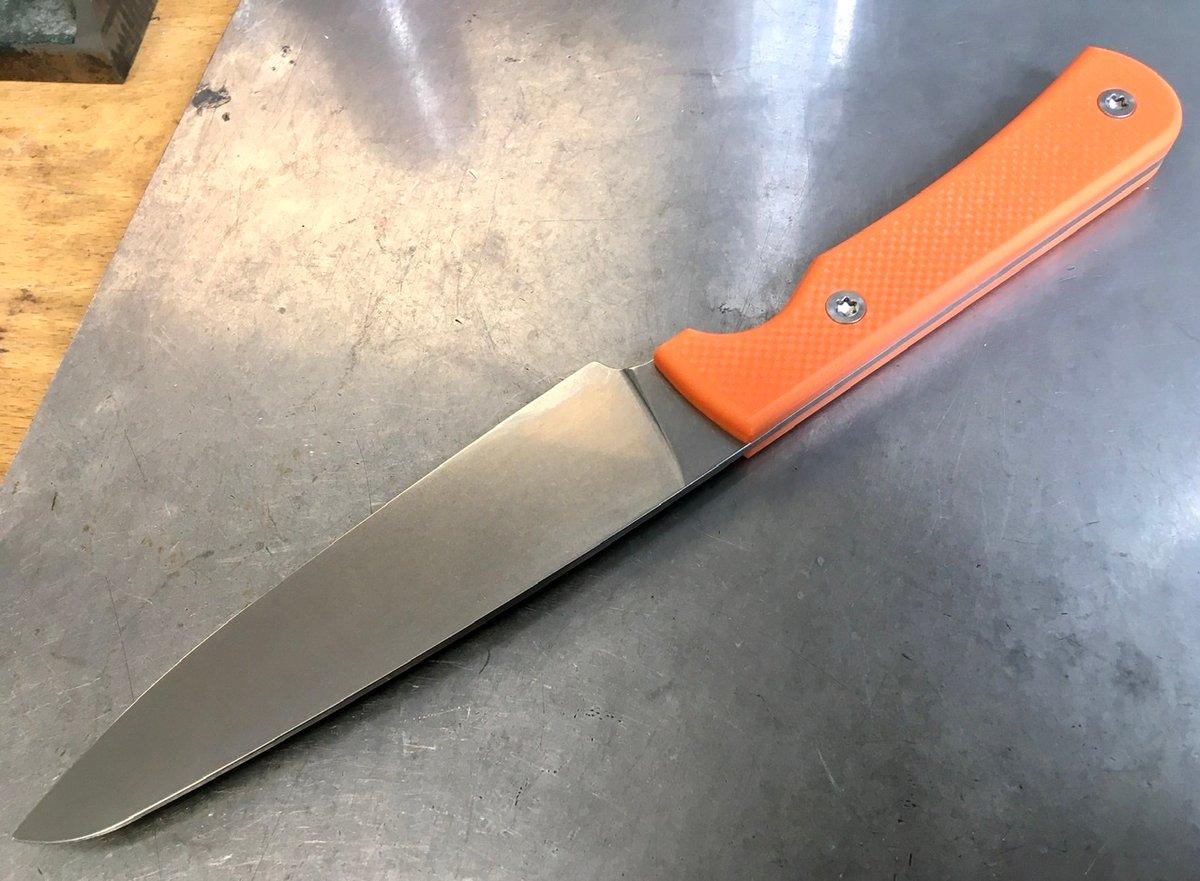 Ryback Bushtetra Orange G10
