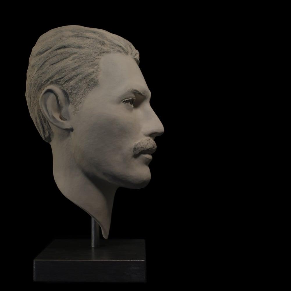 Freddie Mercury Sculpture