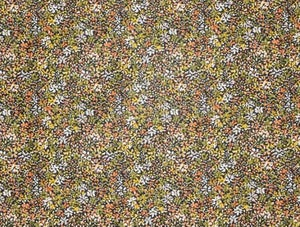 Image of floral pillowcase