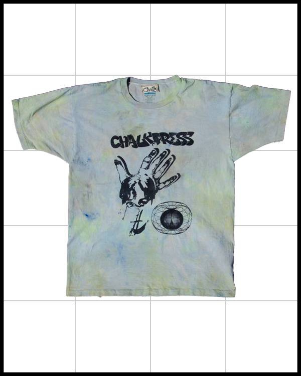 Image of Touched T-Shirt