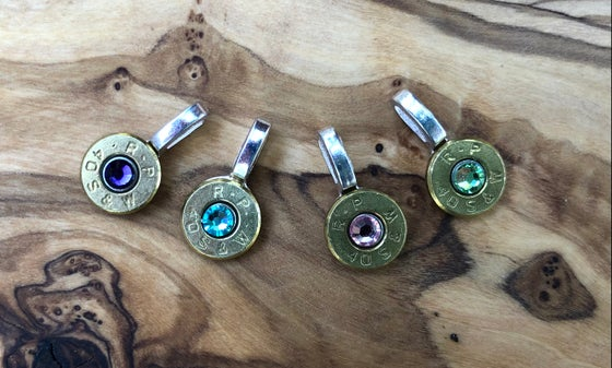 Image of ~BULLET CASE~ Charm