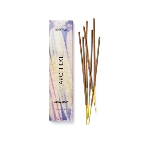 Image of CANDY STORE INCENSE