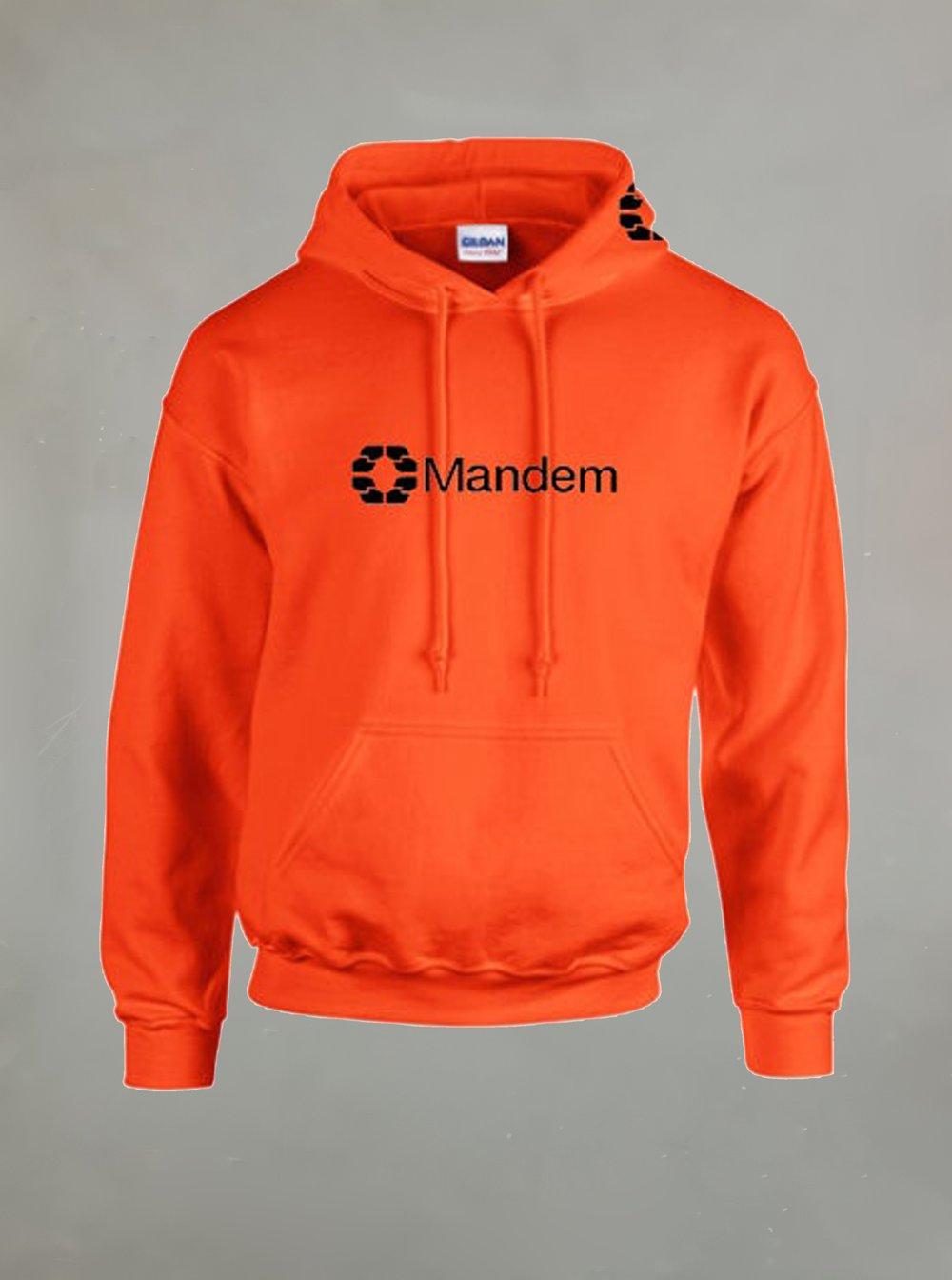 Image of MANDEM HOODIE
