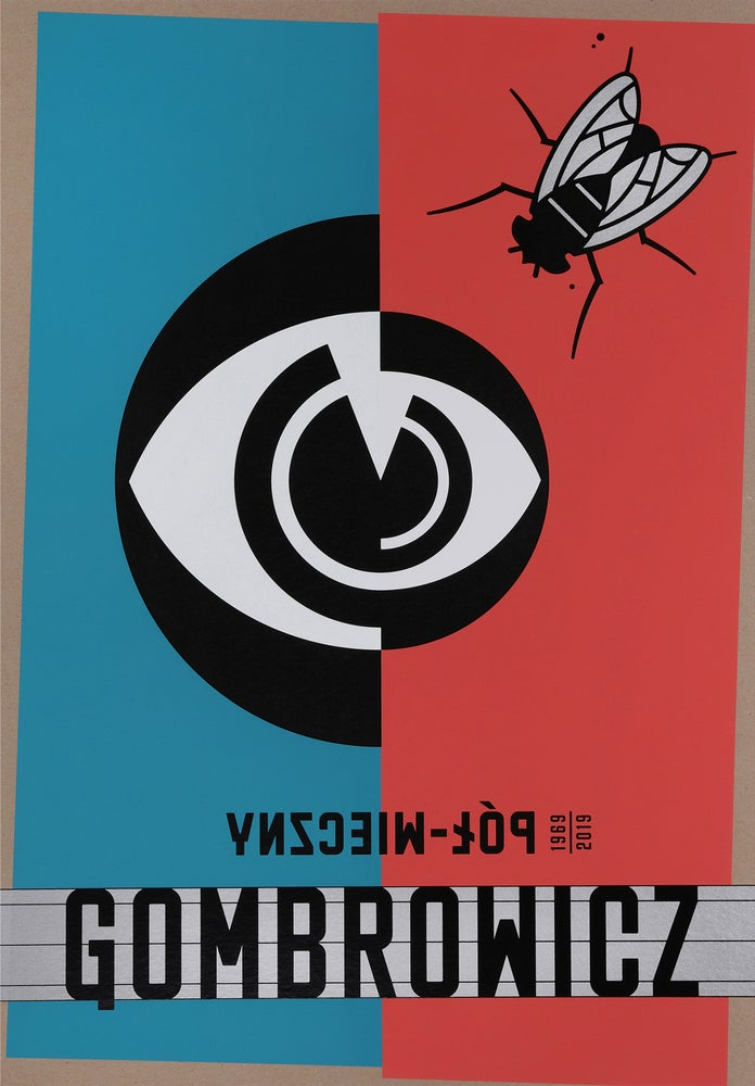 "Image of ""Gombrowicz"" (Fox)"