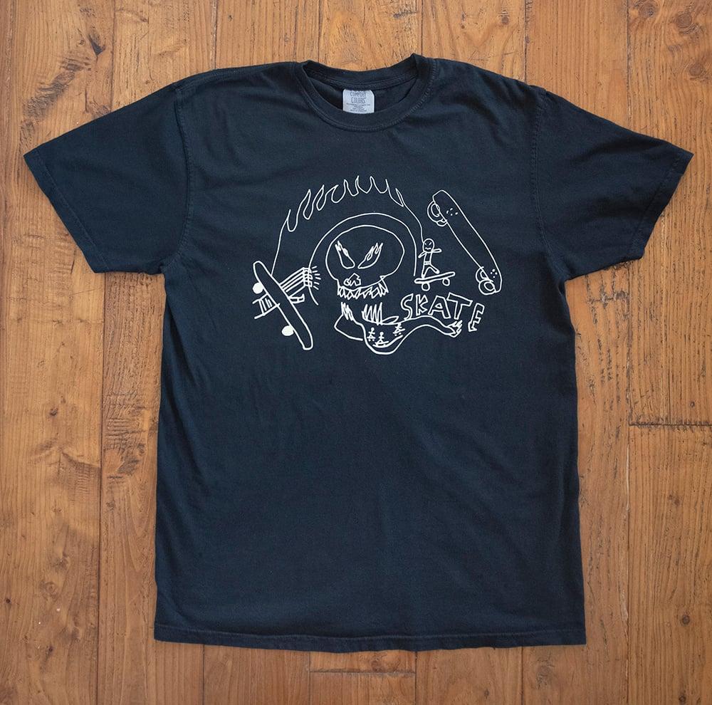 Image of Skull Island Shirt