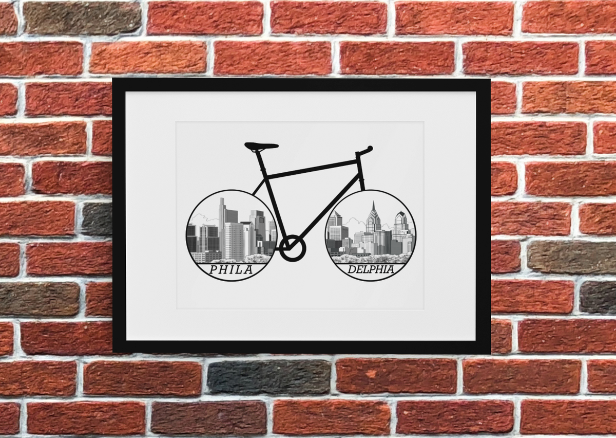 Image of Philly Bike