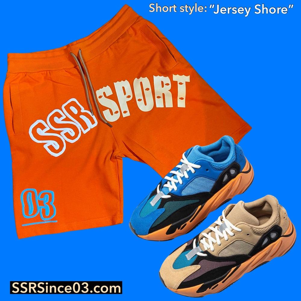 SSR SPORT SHORTS