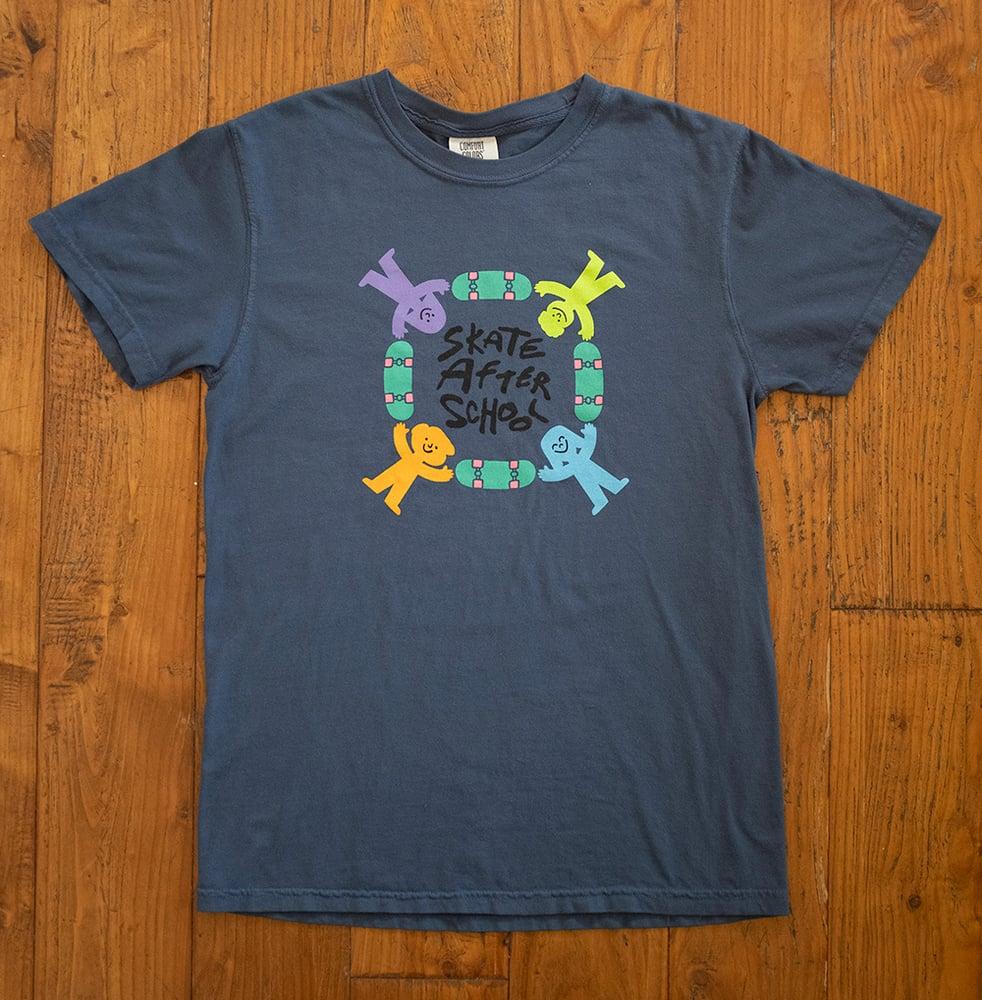 Image of Friendship Circle Shirt