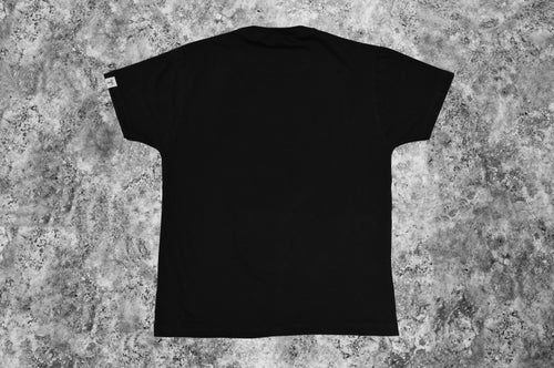 "Image of ""Invictus"" Black T-shirt"