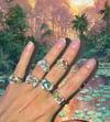 Sample Rings
