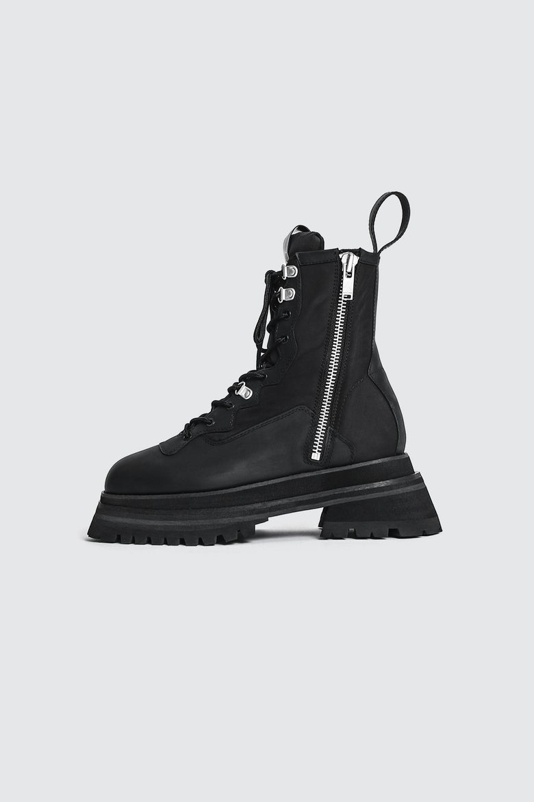 Image of RH MILITARY BOOT
