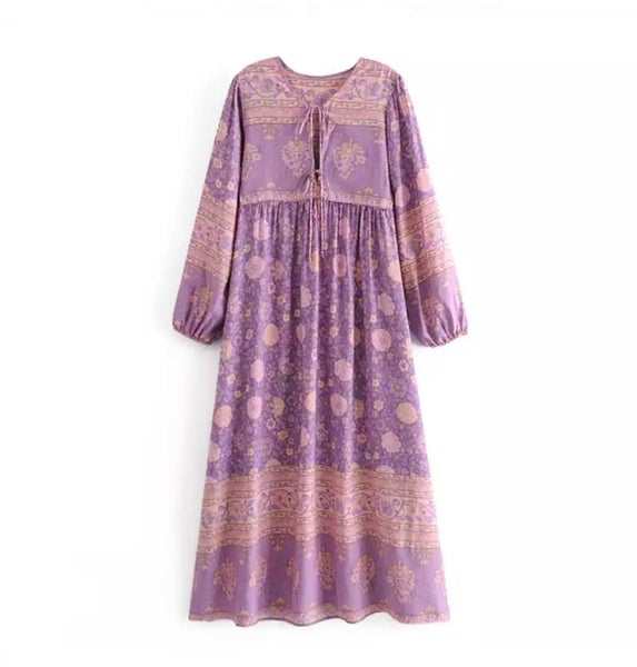 Image of ✿ FRANKIE ~   Soul Mama Bohemian Maxi Collection   / PRE ORDER #3 NOW LIVE