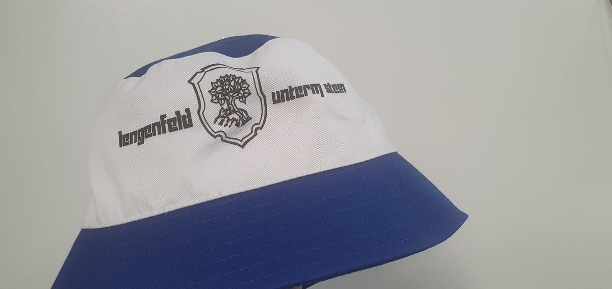 Lengenfeld Untern Stern brand new football/ultras bucket hat. Large.