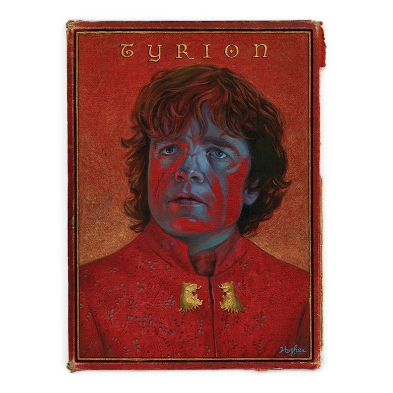 Image of Tyrion