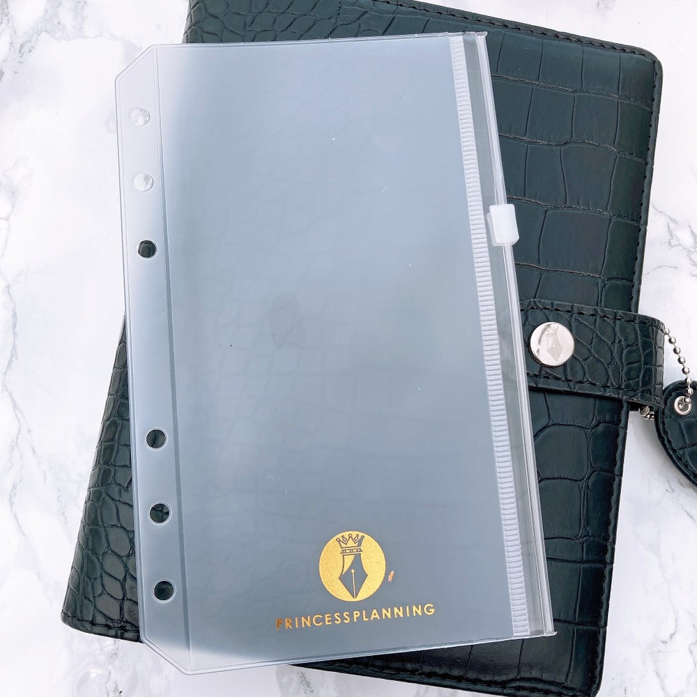 Image of PETITE PLANNER POUCH WALLET