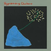 """Image of Hypnotizing Chickens - (I'm On) Time 7"""" (Petty Bunco)"""