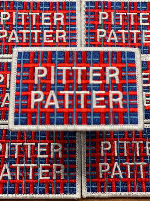Image of PITTER PATTER V3
