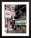 Deli Haus Boston Giclée Art Print (Multi-size options)