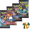 Pokémon TCG Shining Fates Booster Pack