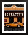 Bunratty's Boston Giclée Art Print (Multi-size options