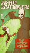Afro Avenger Issue 11